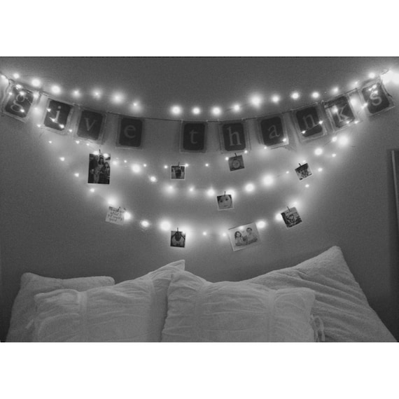 image 0 - Bedroom Fairy Lights