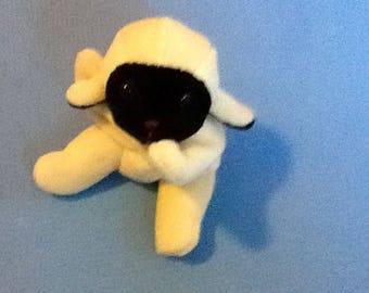 fdca1baf98a Pair of Lambs. TY Beanie Babies-Ewes   Black Face Lamb. Darling Dollies  Sold as Pair for One Price. See Photos. TY Beanie Babies Lambs.