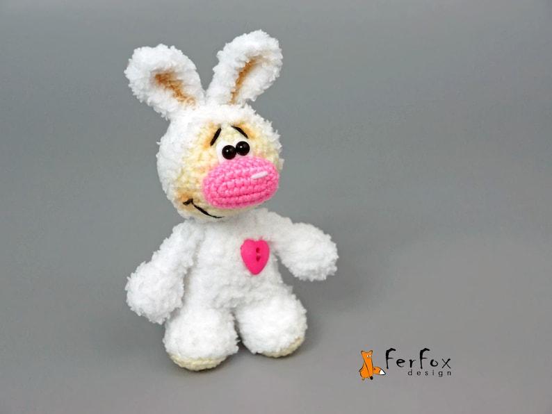 Tiny Amigurumi Ideas Free Crochet Patterns | 596x794