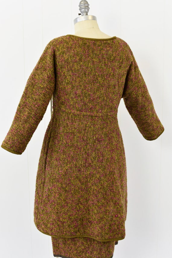 1960s Bonnie Cashin 2 Piece Skirt Set - image 6