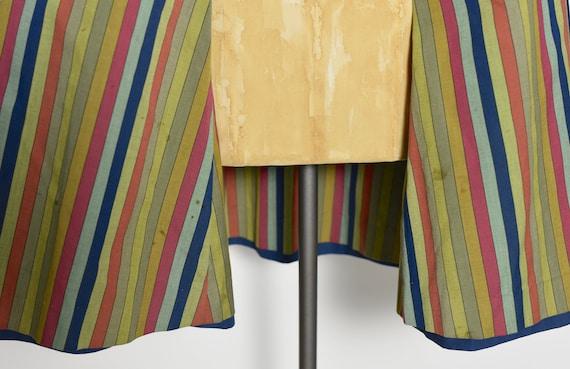 1960's Sills by Bonnie Cashin Blue Coat - image 10