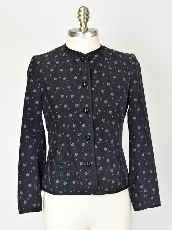 1990s Guy Laroche Jacket