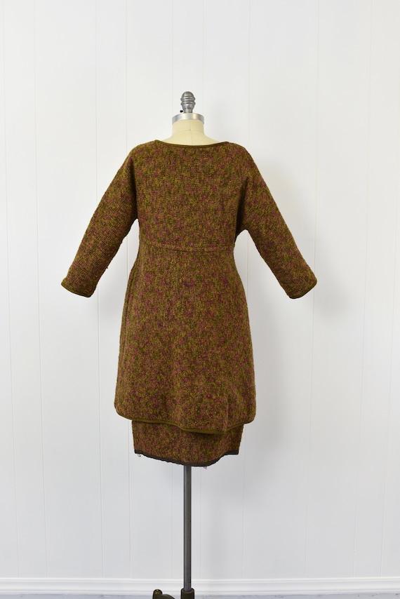 1960s Bonnie Cashin 2 Piece Skirt Set - image 5