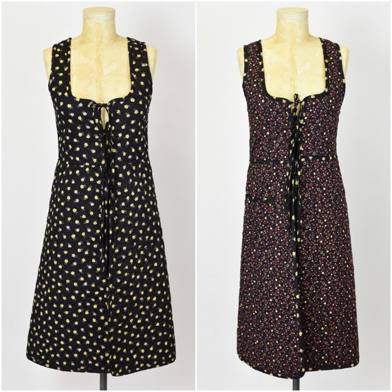 RARE 1960's Marion Foale & Sally Tuffin Reversible