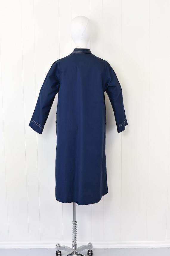 1960s Sills by Bonnie Cashin Blue Coat - image 5