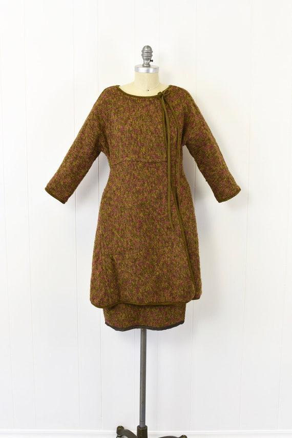 1960s Bonnie Cashin 2 Piece Skirt Set - image 2