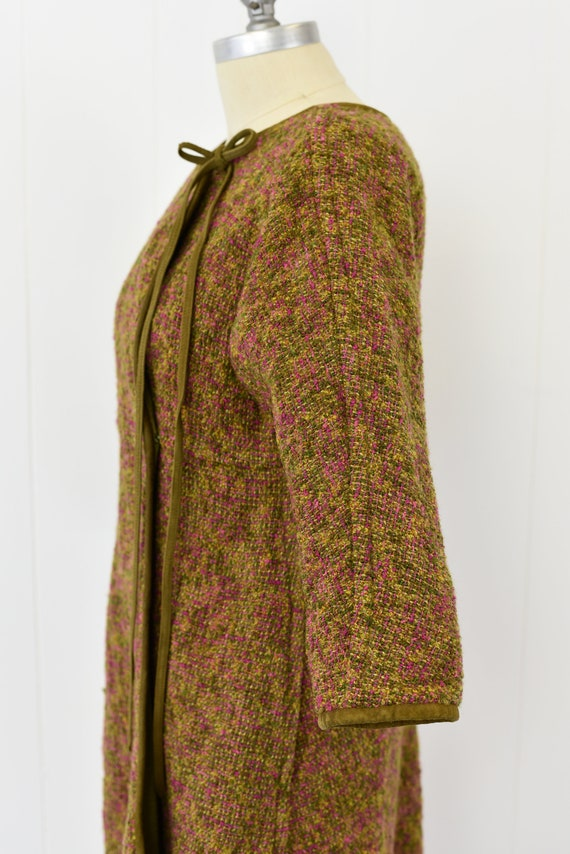 1960s Bonnie Cashin 2 Piece Skirt Set - image 4