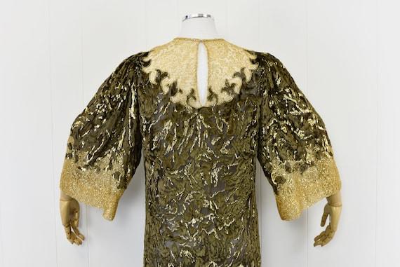 1980's Oscar de la Renta Dress - image 7