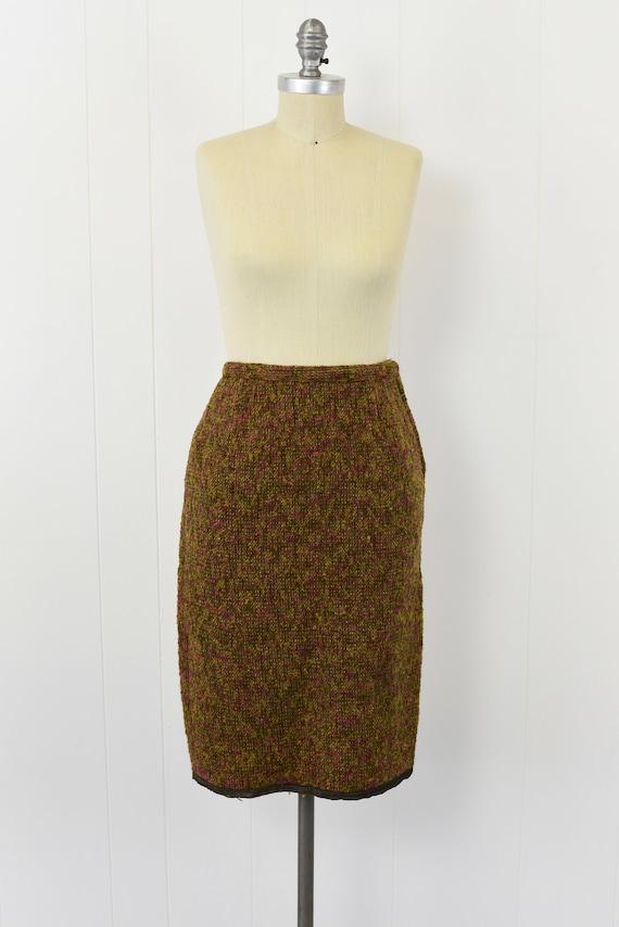 1960s Bonnie Cashin 2 Piece Skirt Set - image 8