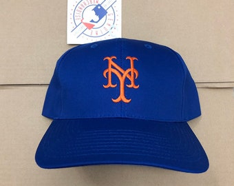 22bb113a0 Mets hat | Etsy