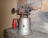 Vintage Blowtorch Light