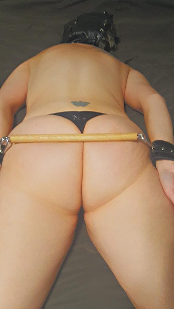ehemanner, die spank butt plug disziplin