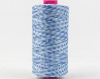 Tutti Cotton TU21 Sky Blue 200m reel