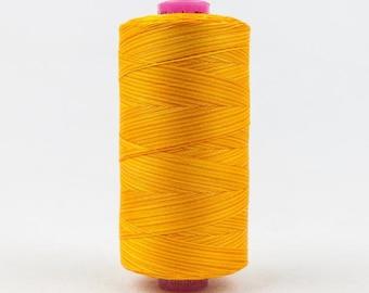 Tutti Cotton TU07 Oranges 200m reel