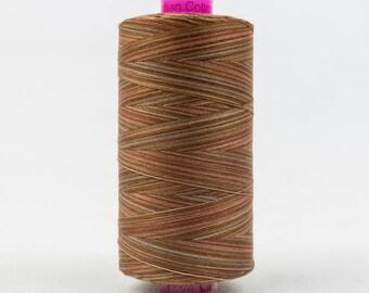Tutti Cotton TU35 clay 200m reel