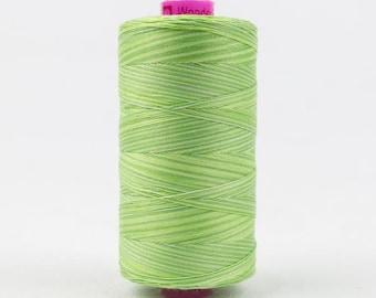 Tutti Cotton TU28 Lime 200m reel