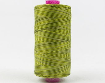 Tutti Cotton TU32 Moss 200m reel