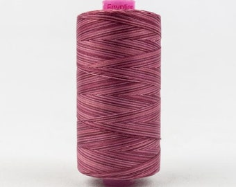 Tutti Cotton TU33  Wood rose 200m reel
