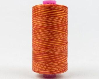 Tutti Cotton TU11 Tomato 200m reel
