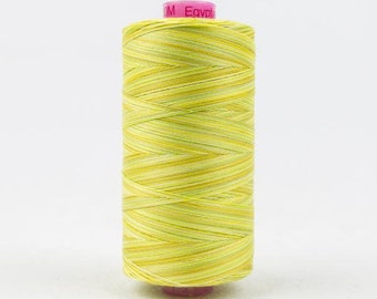 Tutti Cotton TU03 Citrus 200m reel