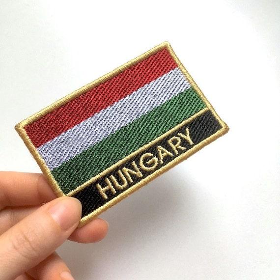 Brodé correctifs Iron Sew On Patch Badges Appliques Emblème Nation Norvège Drapeau