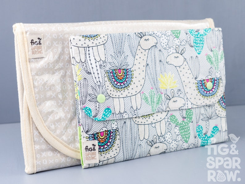 Nappy Wallet// Nappy bag// baby bag Travel nappy wallet Baby shower Mummy help