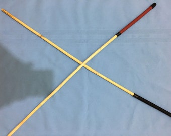The Eton Senior Classic Kooboo Rattan School Punishment Cane - 85-90 cms L &  11.5-12.5mm or 12.5-13.5mm D