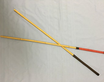 Dragon Mistress - Premium Judicial Rattan Punishment Cane - 1m Length & 12.5-14mm thick