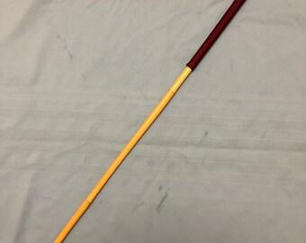 Malaysian Prison Cane - Judicial Rattan Punishment Cane (White Malacca Rattan ) - 105-110cms L & 12.5-14 mm D