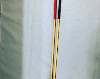 Knotless Dragon Canes