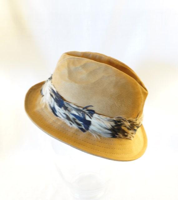 vintage cavanagh hats