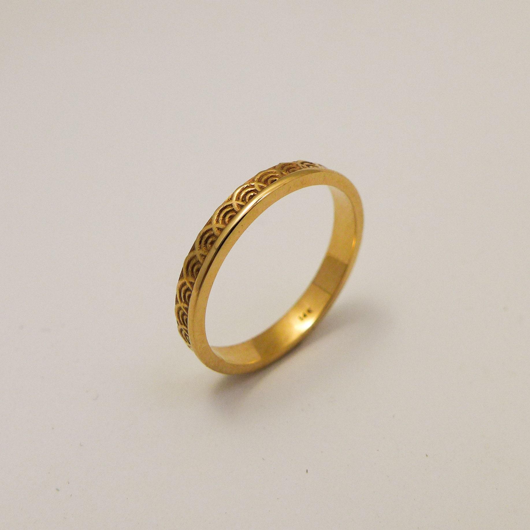 50: Simple Unique Wedding Rings At Reisefeber.org