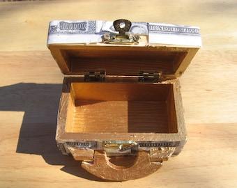 The Money Box