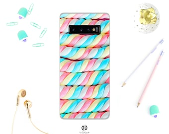 b7af14afc2 Marshmallow Case For Samsung S10, iPhone XS, XS Max, iPhone XR, 8 Plus, iPhone  8, iPhone 7, iPhone 6, S10 Plus, Samsung S9, S9 Plus & Note 9
