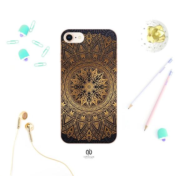 Mandala Sloth iPhone 11 case