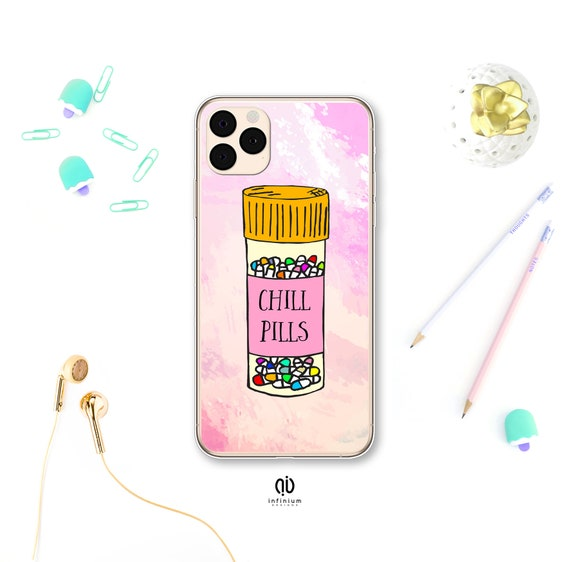 VVITCH - color variant 2 iPhone 11 case