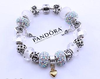 333bd9a79c4 Pandora | Etsy