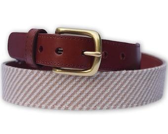 Needlepoint Women's Belts