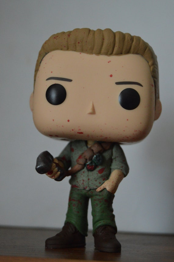 Pleasant Call Of Duty Black Ops 2 Zombies Made To Order Custom Pop Vinyl Figure Beatyapartments Chair Design Images Beatyapartmentscom
