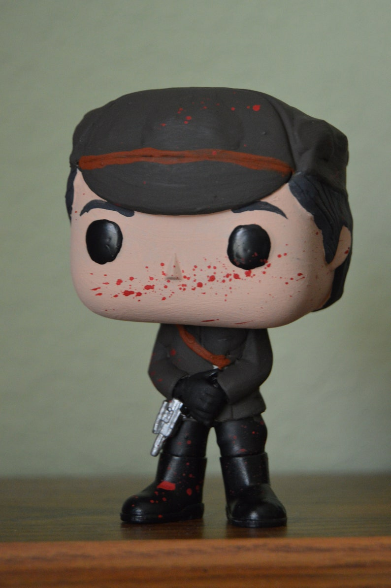 Call Of Duty: Black Ops 2 Zombies Made to Order Custom Pop