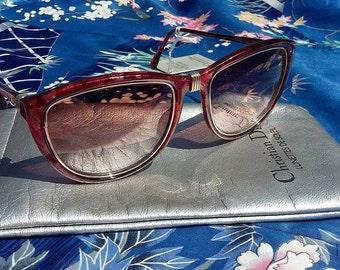 59bb19441d0605 Vintage Christian Dior Sunglasses