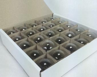 Replacement Light Bulbs; 25pk