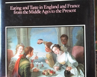 All Manners of Food by Stephen Mennell