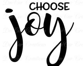 Download Joy svg | Etsy