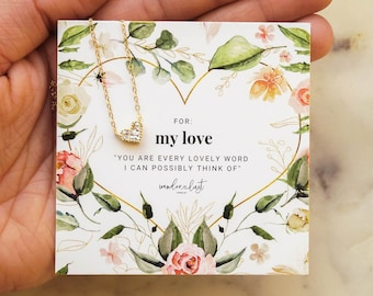 Necklace Gift Sets