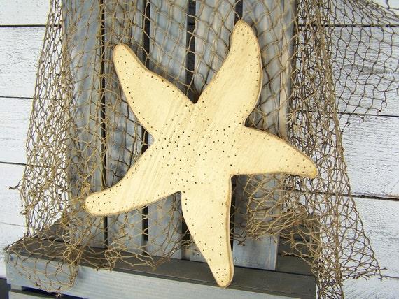 Famous Wood Starfish Wall Decor Motif - Wall Art Collections ...
