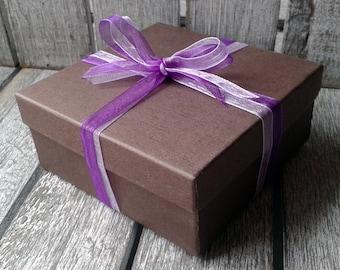 Gift Boxes | Etsy UK