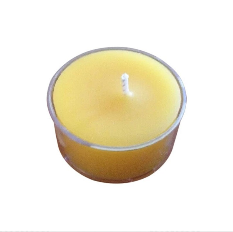 For making tealight candles 100 RED Tealight Candle Moulds Polycarbonate