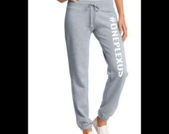 One Plexus fitness Scrunch Pant JUNIOR FIT