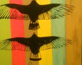 Wingspans 2